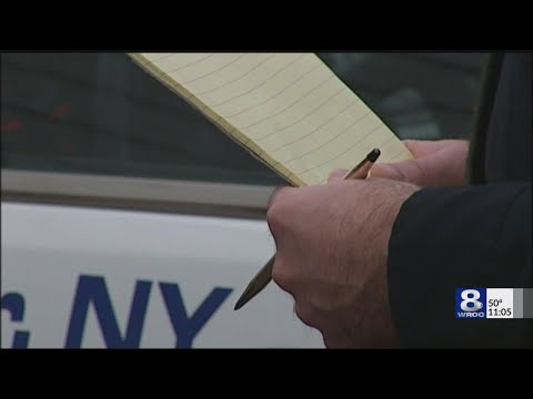Rochester News - 'Traffic Ticket Relief Act' Would Help Low-Income Drivers in NY
