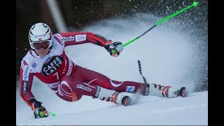 live Stream ALPINE SKIING COMPETITIONS | St. Moritz (SUI) 2019