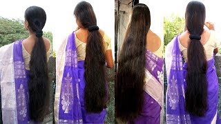 Super Easy Hair Hacks To Get Long,Thick and Healthy Hair || Hair Growth || Gold Star Entertainment
