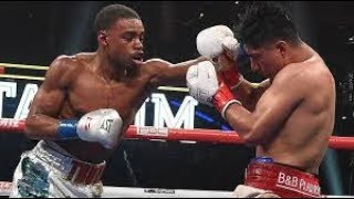 Errol Spence Jr vs Mikey Garcia FULL FIGHT HD