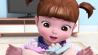 Kongsuni and Friends | Pedal Power | Kids Cartoon | Toy Play | Kids Movies | Videos for Kids