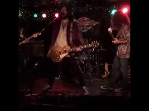 The Phoenix Bridge - Live at Connie's Ric Rac