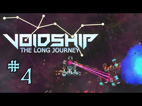 Voidship: The Long Journey  - Part 4 - Wrath of the Lyrae System |