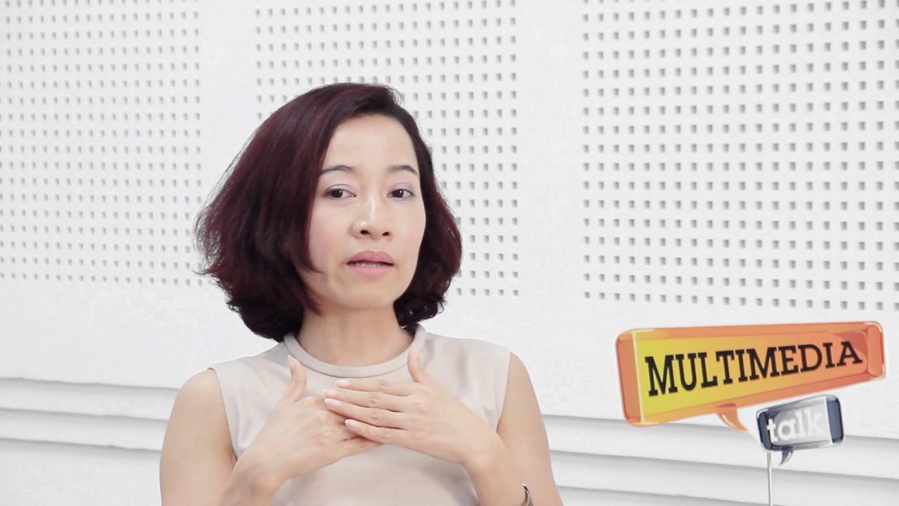 Multimedia Talk #1 | Designer trong ngành Marketing: Thợ vẽ hay Người định hướng?