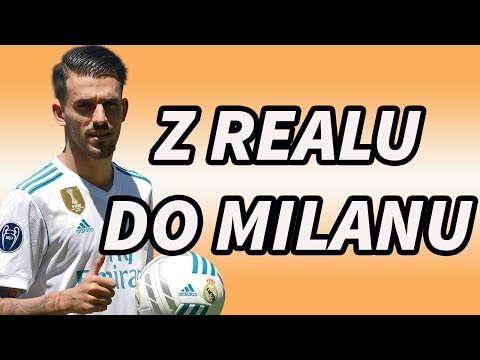 MILAN PODBIERZE REALOWI WIELKI TALENT! (TRANSFERY)