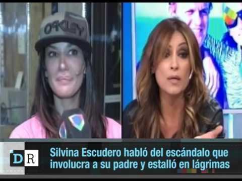 Foto de silvina escudero escandalo 38