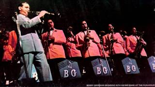 11 - Stan Kenton -- Eager Beaver