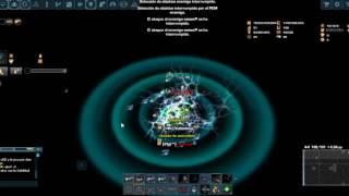 Duelos | DarkOrbit | Valentina AG5