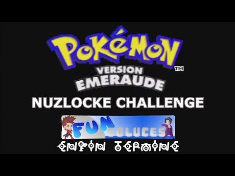 [33/33] Le grand final ! Pourquoi tant de victimes ? (Soluce / Nuzlocke Challenge Pokémon Émeraude)