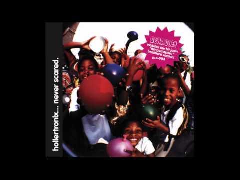 hollertronix mixtape