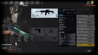 Future Soldiers Ghost mode Live Stream