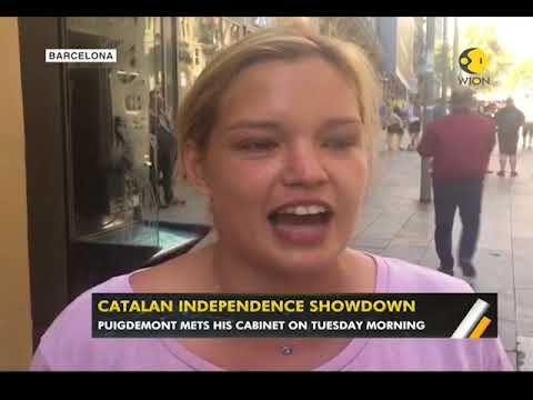 Gravitas: Will Puigdemont declare Independence for Catalonia