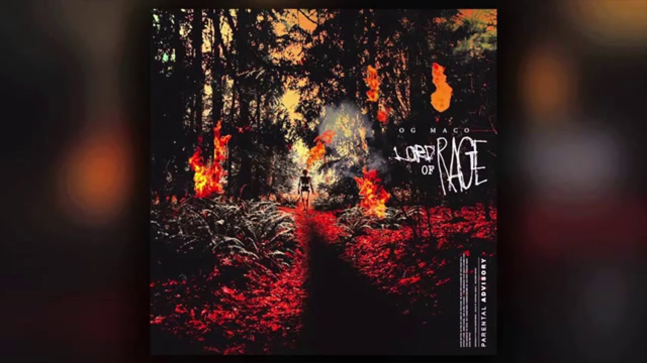 Download OG Maco - Champions (The Lord Of Rage) 2016