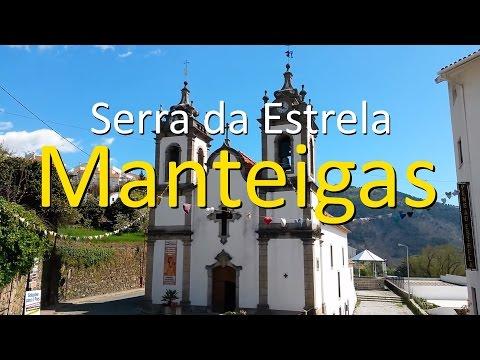 Manteigas - Serra da Estrela - Portugal