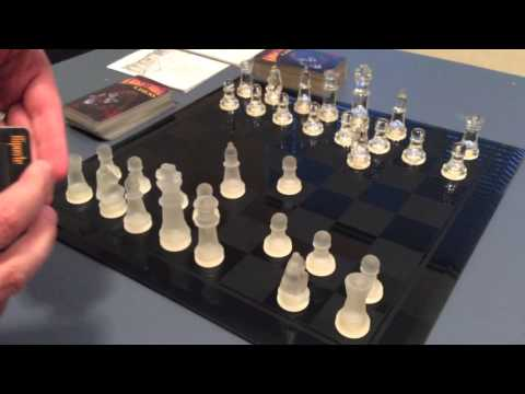 A Quick Look at Knightmare Chess