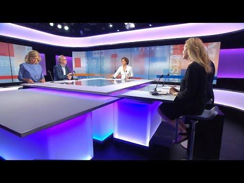 """Dans """"Passions"""", Nicolas Sarkozy livre ses souvenirs personnels et politiques"""