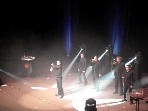 "Wise Guys - ""Schiller"" live in der Philharmonie 2.10.2008"