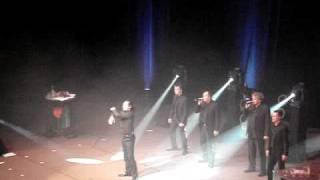 """Wise Guys - """"Schiller"""" live in der Philharmonie 2.10.2008"""