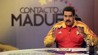 الانفلونزا تحول دون لقاء الرئيس الفنزويلي مع البابا فرانسيس    7-6-2015