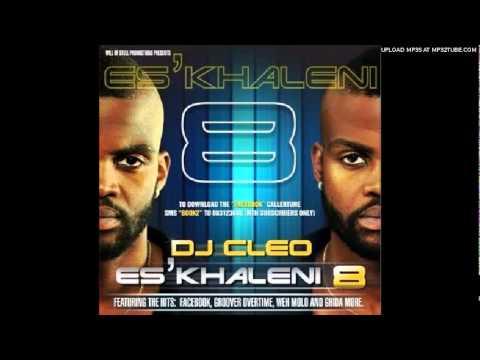 Dj Cleo ft Choice - I Dont Want No Casanova