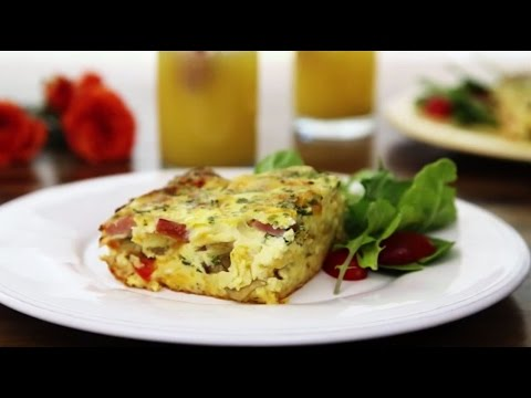 How to Make an Egg Bake | Brunch Recipes | Allrecipes.com