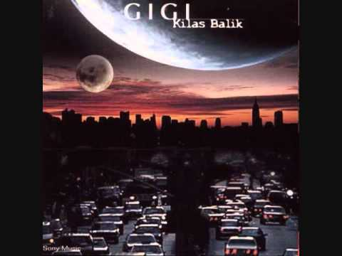 GIGI - Those Days Are Gone