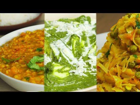 Три блюда индийской кухни. Рецепт от Всегда Вкусно!