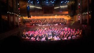 SAGAS - The Rains of Castamere/The Children - Game of Thrones - Sthlm Royal Philharmonic Orchestra