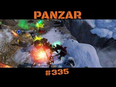видео: panzar - Идеальный состав,1 на 1000 игр(Берс) .#335