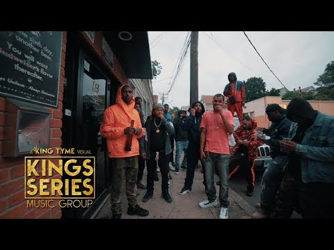 (Watch In UHD) Foreign Booc - 1942 (freestyle)(Directed by King Tyme)