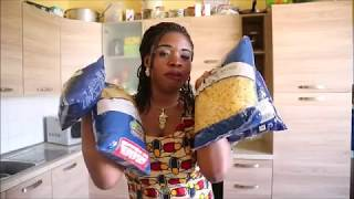 Learn the simple and different ways of cooking pasta ( Italian Pasta)