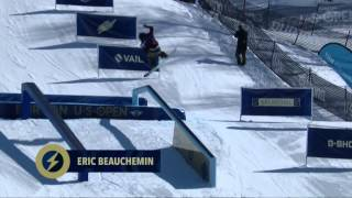 burton us open 2015 slopestyle finals men