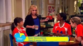 Bonne Chance Charlie  Épisode inédit avec Coco Jones - Disney Channel - YouTube