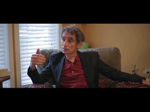 Dr. Gabor Maté - Compassionate Inquiry (updated)