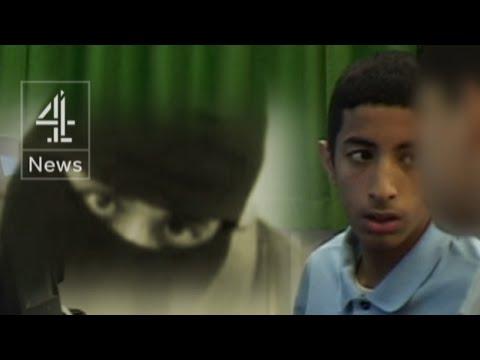 Jihadi John school footage shows Emwazi as insecure teenager