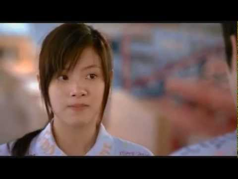 Maudy Ayunda kusimpan dalam mimpi (  crazy little thing called love film)