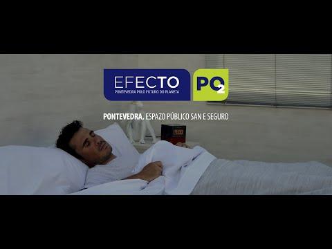 Gómez Noya súmase ao Efecto PO2 desde a cama