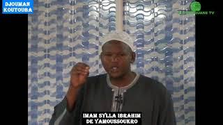 Koutouba _Sylla Ibrahim _La Science