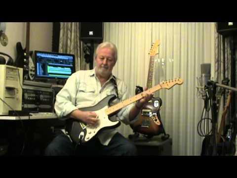 Return to sender - Elvis Presley (instrumental by Eric - Studio ChinChan)
