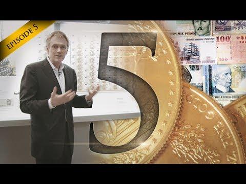 Cuando El Dinero Se Corrompe - Ep5 - Los Secretos Ocultos Del Dinero - OroPlata.com