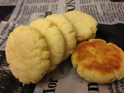 How to make Cream Cheese Cookies  Cream Cookies Recipe (Holiday Baking Ideas)