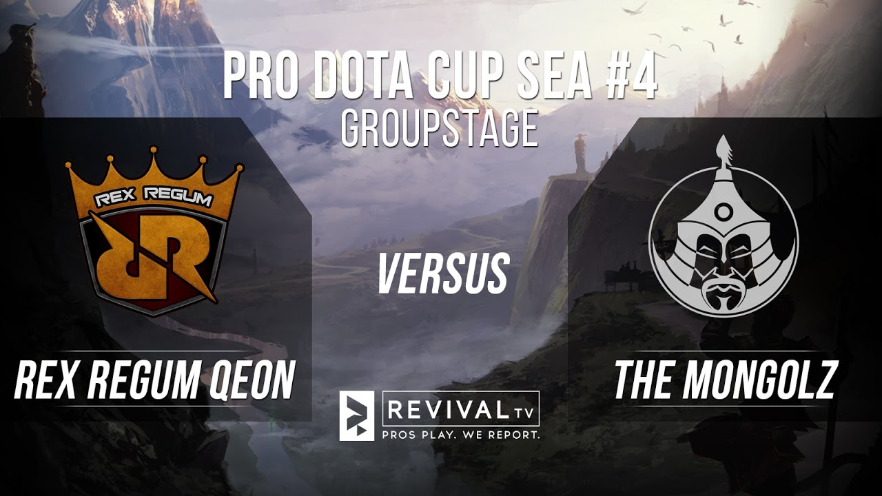 Dota 2 Teams to watch out for in SEA