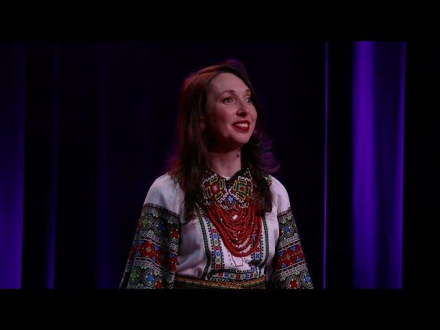 Eurovision 2021 - SHUM - Chervoni Korali