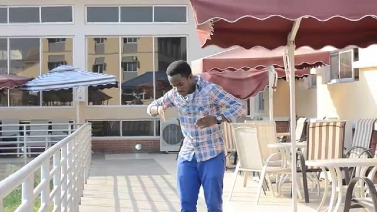 Happy by Pharrell Williams (Babcock University Remake) Nigeria ...