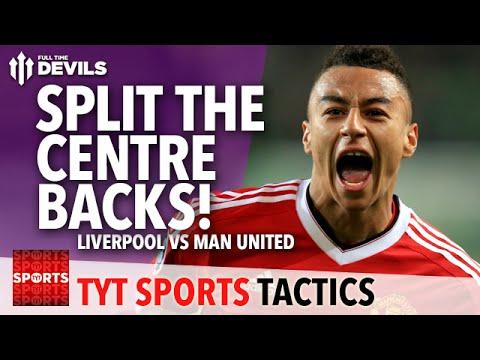Download Liverpool vs Manchester United   TYT Sports Let's Talk Tactics