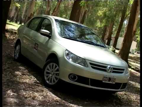 VW VOYAGE HIGHLINE (2009 Y 2013) TEST AUTO AL DÍA.