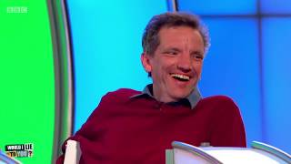 Henning Wehn's Onion - Would I Lie to You? [HD][CC]