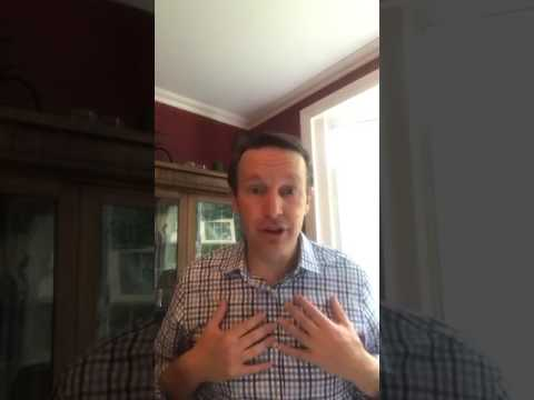 Chris Murphy Talks how Trumpcare will affect families in CT
