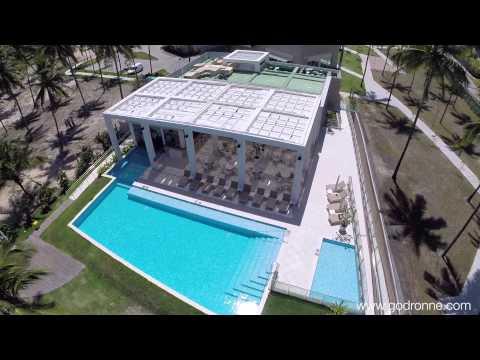 Reserva do Paiva Filmagem aérea com Drone Godronne Recife PE