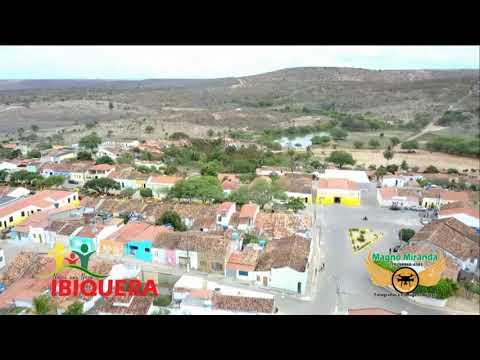Hino Oficial do Municipio de Ibiquera